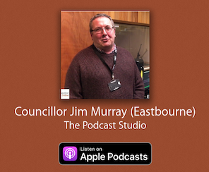 Councillor Jim Murray
