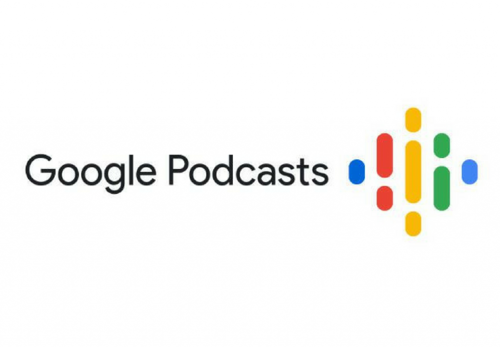 We will distribute your Podcast episodes on Google Podcasts